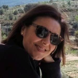 Chari Roldán